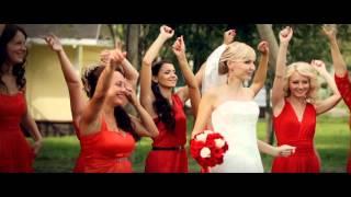 Свадебное видео | ОБУХОВ videoproduction