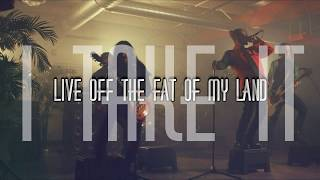 Face Without Fear - My Parasite (Official Lyric Video) (Tripp Eisen - formerly of Static-X)