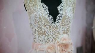 Sofi Dress свадебные платья