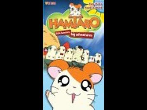 Opening To Hamtaro:Ham Hams Head Seaward 2002 VHS