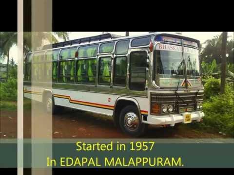 bhaskar travels edappal.wmv