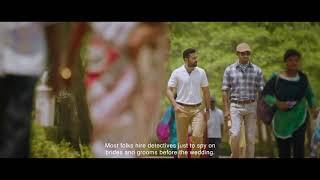 Whatsapp Status - Thupparivaalan -Trailer Vishal, Prasanna Tamil New Movie - Whatsapp Videos