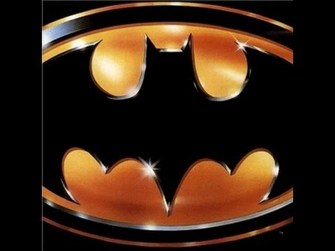 A Celebration Prince Batman Soundtrack 25th Anniversary Youtube