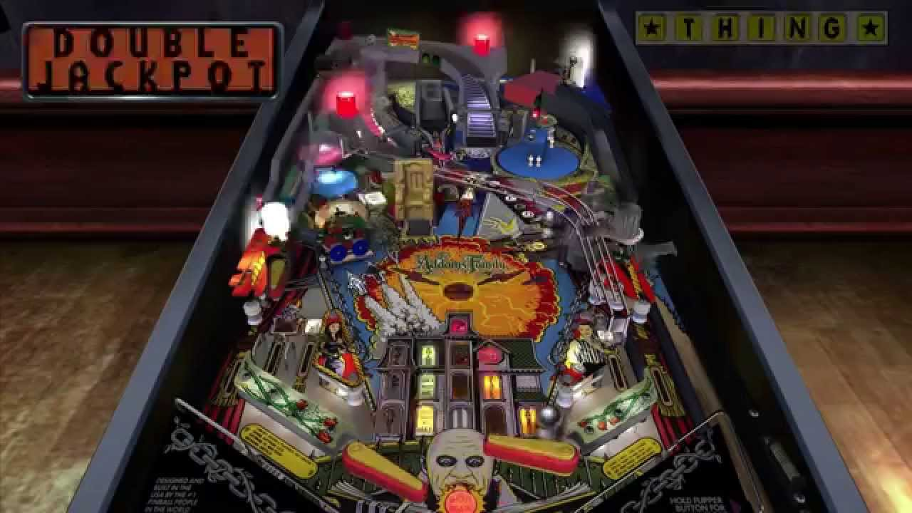 The Top Ten 'Pinball Arcade' Tables You Should Grab Before