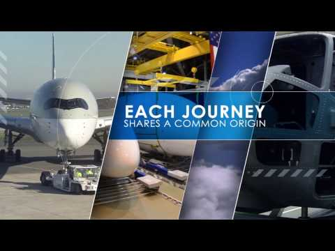 Spirit AeroSystems: Where Flight Begins
