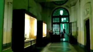 видео Военно-исторический музей артиллерии, инженерных войск и войск связи