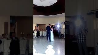 "Свадьба брата . ""Je t'aime "" для прекрасной пары ""Настя+Никита"""