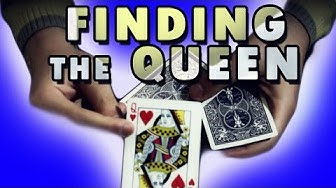 """FINDING THE QUEEN"" by xTheMagician - #27 DEIN TRICK No. 3"