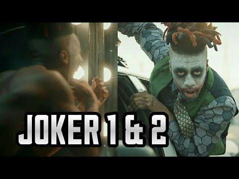 Download DAX - JOKER & JOKER RETURNS in One Video