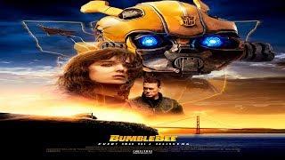 Bumblebee [Extended Trailer] / Бамблби [Расширенный Трейлер] (2018)
