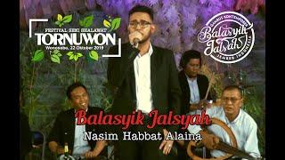 BALASYIK JALSAH - Nasim Habbat Alaina