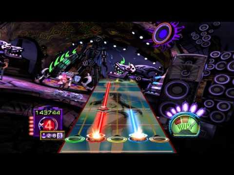 Guitar Hero 3 ZV MANÁ - Latinoamérica