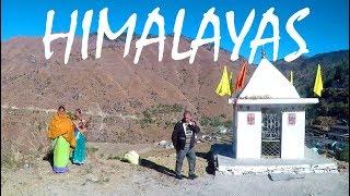 Amazing Uttarakhand, India: A Himalayan Bus Trip