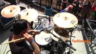 Jon Wilkes Drummer Producer