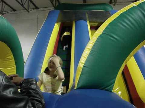 Jump On It Fun Center Virtual Tour Youtube
