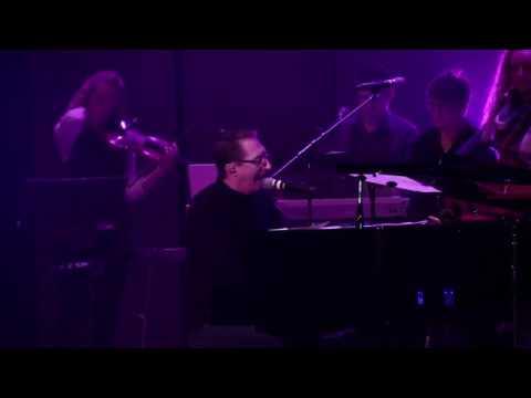 Find Me (Live) - Forrest Wakeman