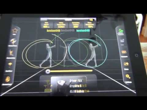 GolfSense 3D Golf Swing Analyzer [Red Ferret Review]