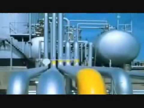 Chlorine Dioxide In water treatment