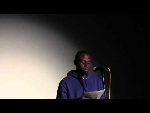 Muslim Voices - Alpha Mansaray