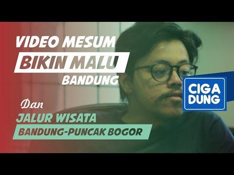 Video Mesum Bikin Malu Bandung!!!
