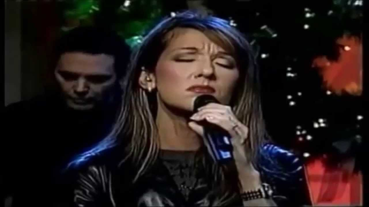 Blue Christmas Lyrics by Celine Dion - Music Lyrics