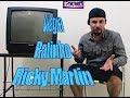 Viagra, Ratinho e Ricky Martin - Vlog 20 Anos Atrás - 28/04/1998