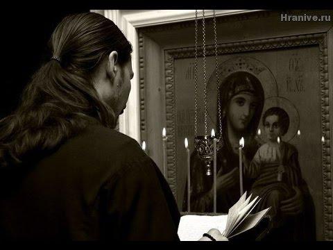 Тот, кто видел Иисуса Христа, видел Бога. Священник Игорь Сильченков