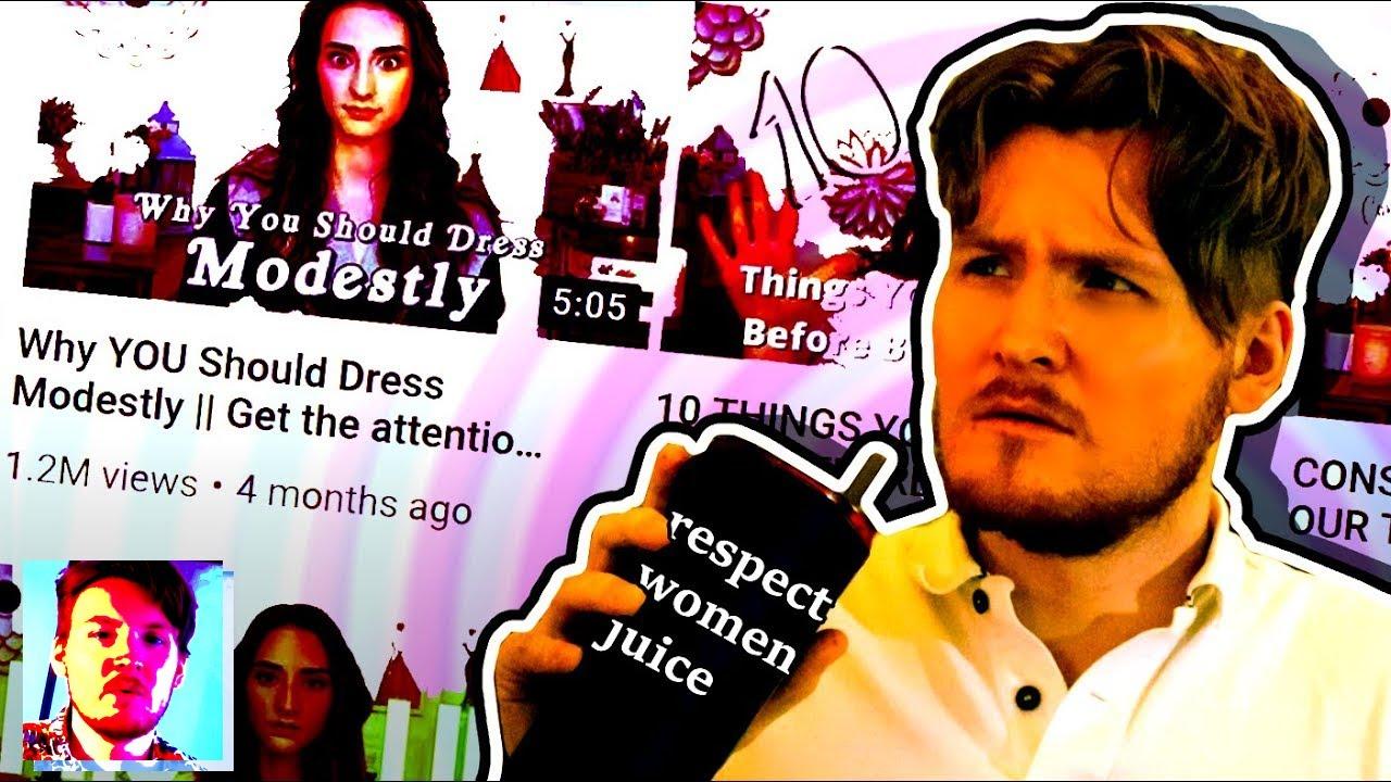 Abby Shapiro and Modesty | Jack Saint