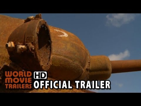 Unknown Land Official Trailer 2 (2014) HD