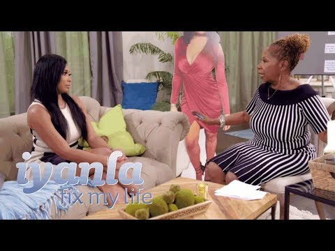 Iyanla Warns Althea Against Chasing Fame | Iyanla: Fix My Life | Oprah Winfrey Network