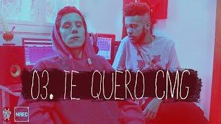 03. SEFU & Arma Xiss - Te Quero Cmg (Pseudo Video)