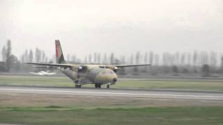 Chile - Army CASA/IPTN CN-235M-100 216