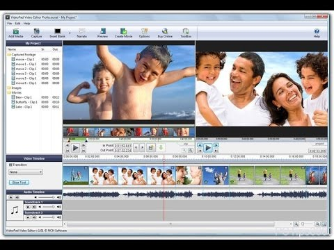 Complete Video And Audio Editing Course For YouTubers. (HOW
