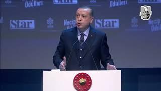Bir Devrim Evvelâ Devrimi Devirecek! | Erdoğan (şiir: Necip Fazıl)