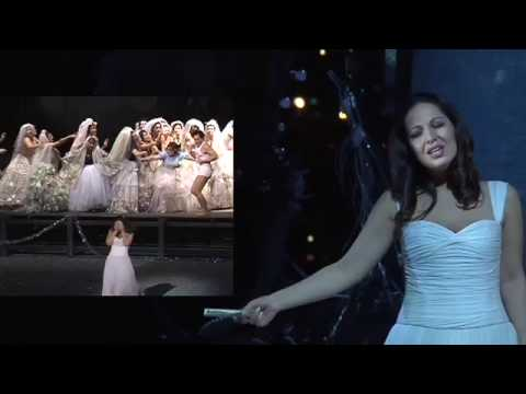 "Trailer of Gaetano Donizetti's ""L'elisir d'amore"" at the Bavarian State Opera"