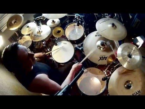 Code Name Vivaldi -  The Piano Guys_ Drum Cover By Carlos Cerezo