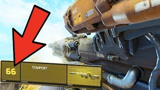 66 BULLETS in 1 TEMPEST..😱(Unlimited Prophet Ammo Glitch!)