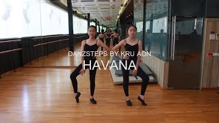 Havana - Camila Cabello ft. Young Thug | Kru.MIND Choreography | Jazz Dance