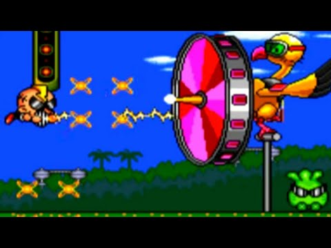 Super Air Zonk: Rockabilly Paradise (TurboDuo) Playthrough - NintendoComplete