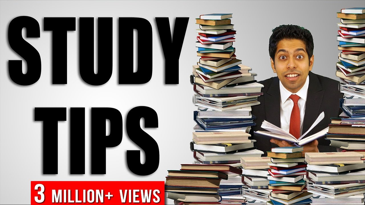 how to remember study tips