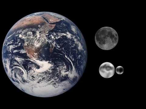 Plutone smette di essere pianeta