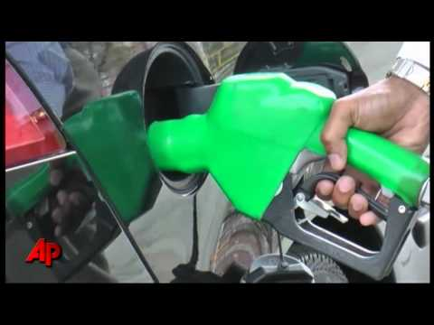 High Gas Prices Causing Demand to Tumble