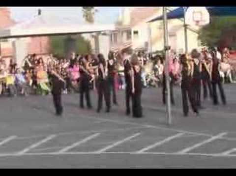 Nassiri Visits Lee Antonello Elementary School in Las Vegas