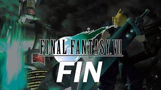 Final Fantasy VII | Directo 19 FIN | Sephirot