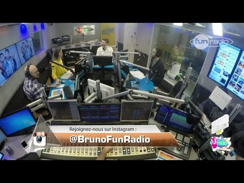 Les Oscars 2017 (27/02/2017) - Best Of Bruno dans la Radio