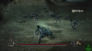 Kingdom Under Fire: Circle of Doom Xbox 360 Trailer -