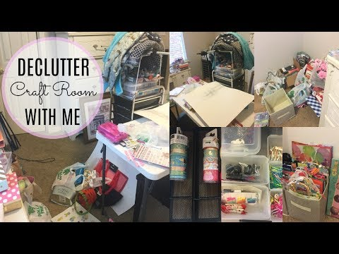 DELCUTTER WITH ME | CRAFTY GIRL'S CRAFT ROOM
