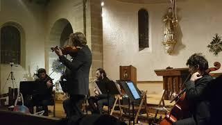 Varshaver Freylekhs - salon orchestra Salon Orchestra- Varchaver Freilach
