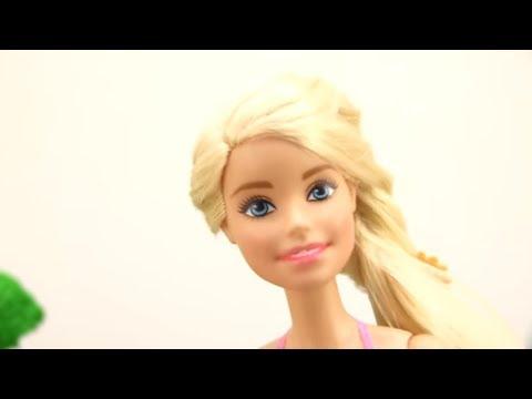 Видео с игрушками: Древний Египет, приключения для детей! Хелло Китти, Академия Волшебства.