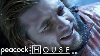 Trouble in Antarctica | House M.D.